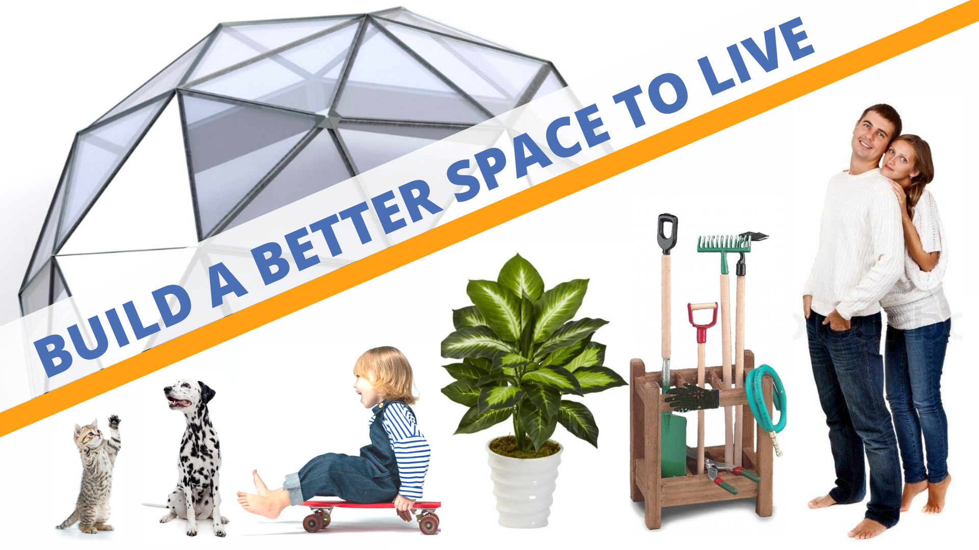 build better spaces