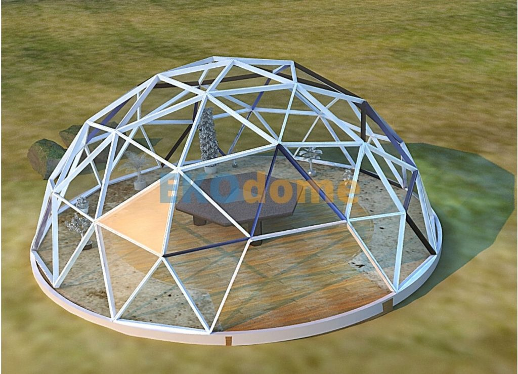 DIY dome kits