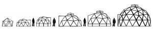 buy a geodesic dome